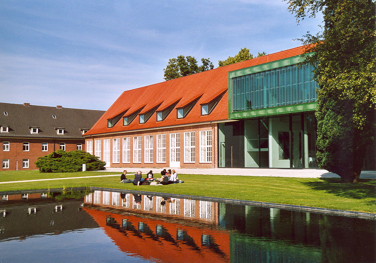 Campus, Jacobs University Bremen, 2006